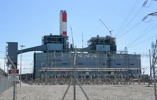 Informan Punta Catalina supera los 300 megavatios