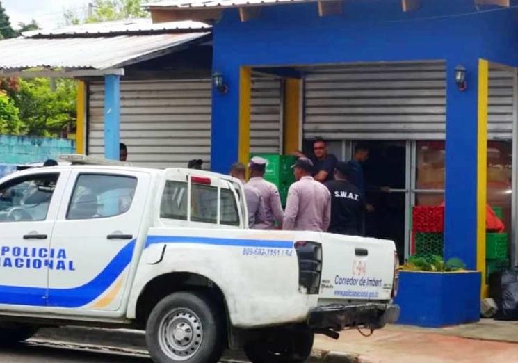 Cierran 6 negocios en Altamira e Imbert por violar ordenanza prohíbe vender bebidas alcohólicas viernes y sábado santo