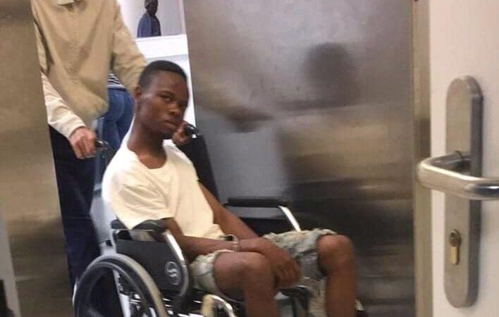 Atienden en hospital de Higüey reo golpeado en cárcel preventiva de La Romana