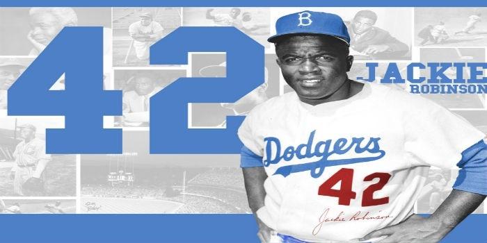 Las Grandes Ligas celebra hoy el Día de Jackie Robinson