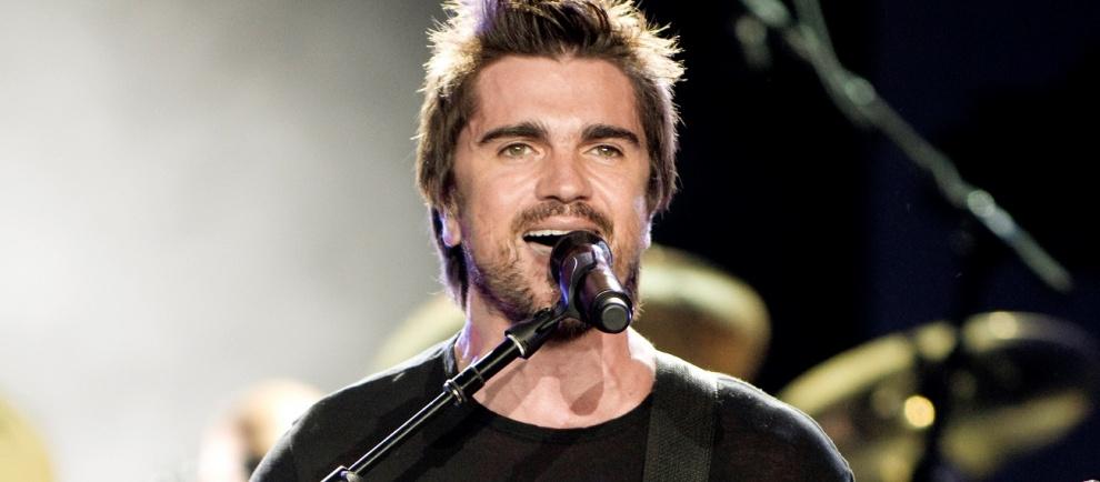 Colombiano Juanes actuará en gala Premios Heat que se celebrará en Punta Cana