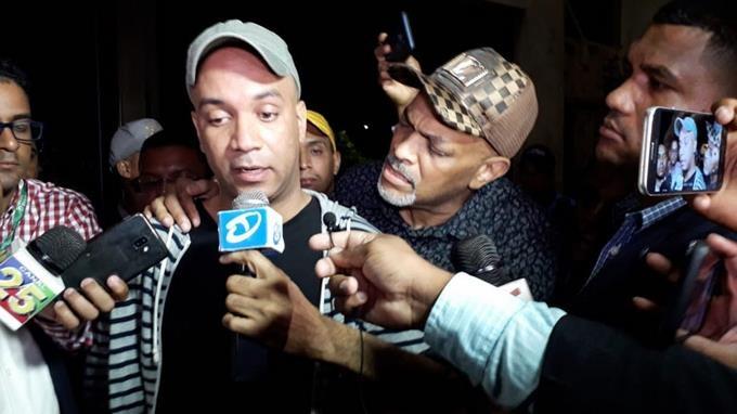 Fiscalía de Santiago prepara medida de coerción contra el Payaso Kanqui