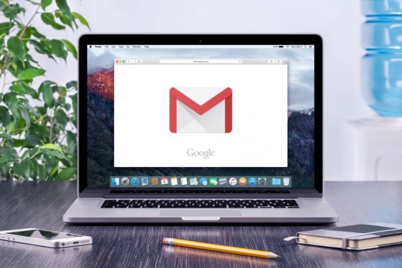 Gmail cumple 15 años y estrena nuevasfunciones