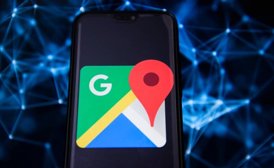 Google Maps se convierte en una máquina de hacer dinero