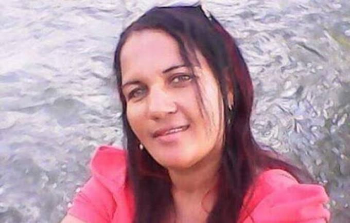 Wanda Francia Espinal otra víctima de la ola de feminicidios que arropa el país