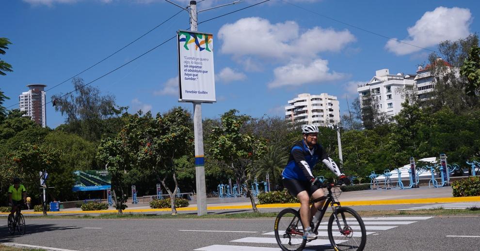 Avenida de la Salud peatonal desde mañana hasta el domingo por auseto de Semana Santa