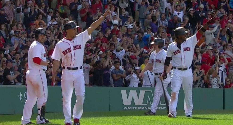 """Boston y Mellizos """"barren""""; Norris logra primer triunfo en dos años"""