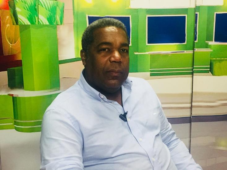 Peña Guaba teme PRD no pueda participar en elecciones de 2020