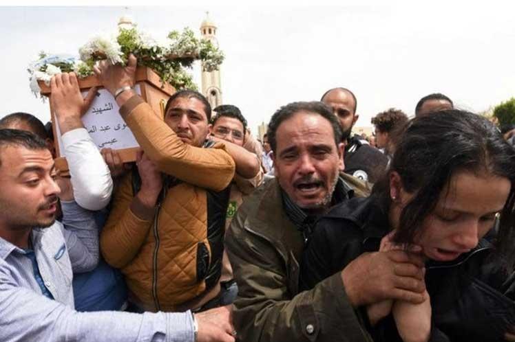 Más de 250 muertos por conflicto armado en Trípoli, Libia, según OMS
