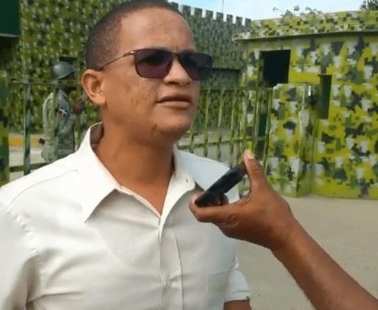 Suspenden alcaide Guillermo Concepción, tras violar protocolo de traslado de reclusa
