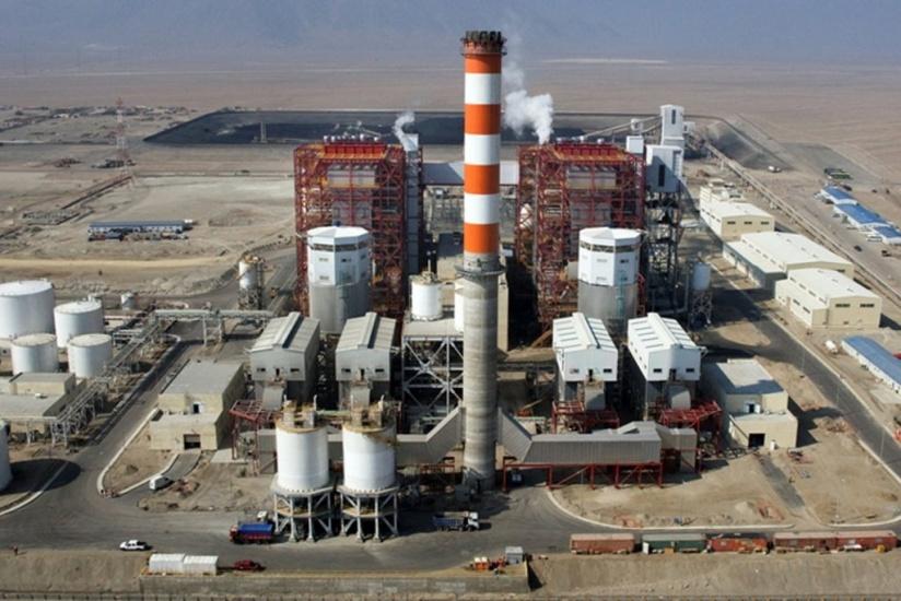 Central Termoeléctrica Punta Catalina supera los 300 megavatios; pronto alcanzará tope máximo