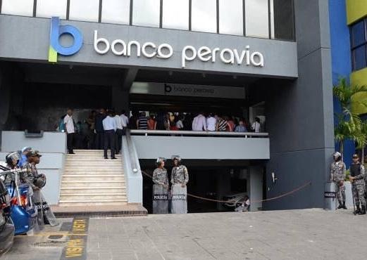 Ministerio Público solicita condenas de 20 y 10 años contra implicados en caso de fraude Banco Peravia