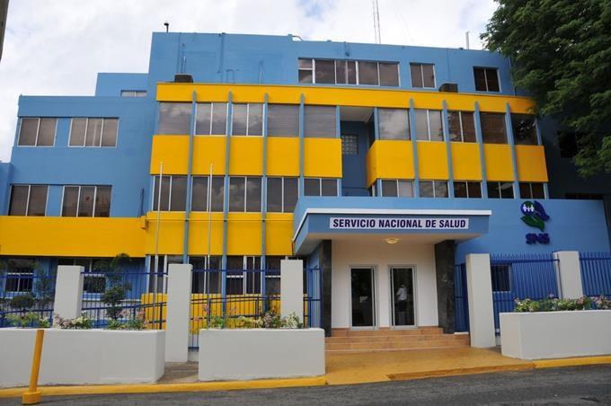 SNS anuncia intervención de 31 centros de salud. Inversión supera los 85 millones de pesos