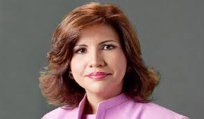 """Margarita Cedeño a Ventura Camejo: """"No es servirse del partido para servirse del pueblo"""""""