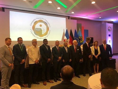 Países del Caribe deben avanzar en transición energética, advierte especialista del Caricom