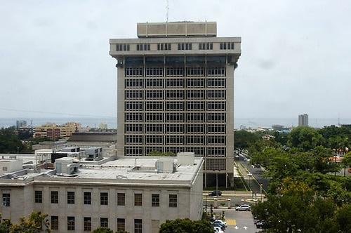 Gobernador del Banco Central informa que la economía dominicana creció 5.7% en enero-marzo de 2019