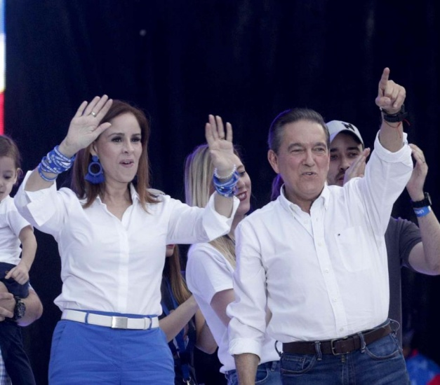 Conoce a la puertorriqueña Yazmín Colón de Cortizo, la nueva primera dama de Panamá