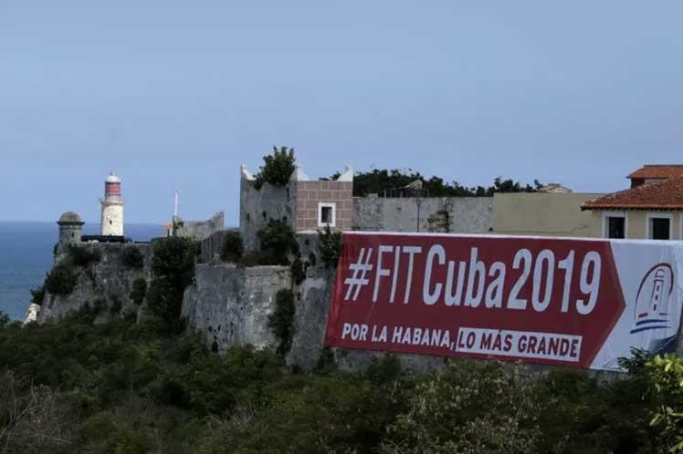 Concluye 39 Feria Internacional de Turismo de Cuba