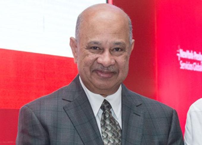 Rafael Lantigua, médico dominicano, primer director departamento salud comunitaria universidad Columbia-NY