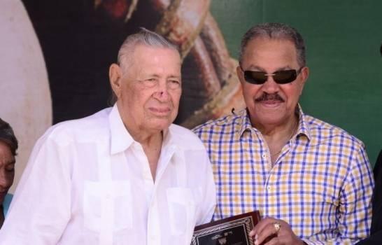 Falleció el ex-receptor Federico Velásquez