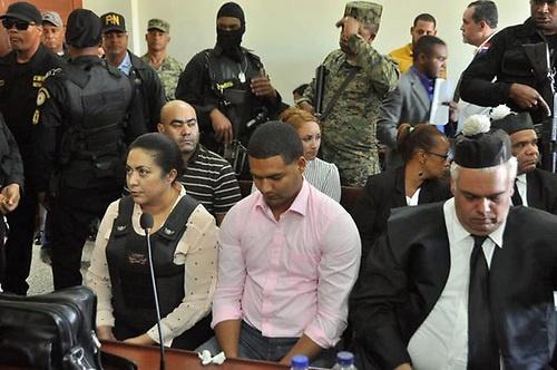 Corte de Apelación dará a conocer hoy fallo en caso Marlin y Marlon Martínez