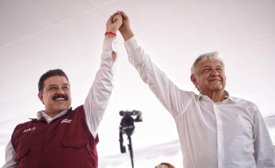 La sombra de corrupción de un colaborador cercano pone a prueba a López Obrador