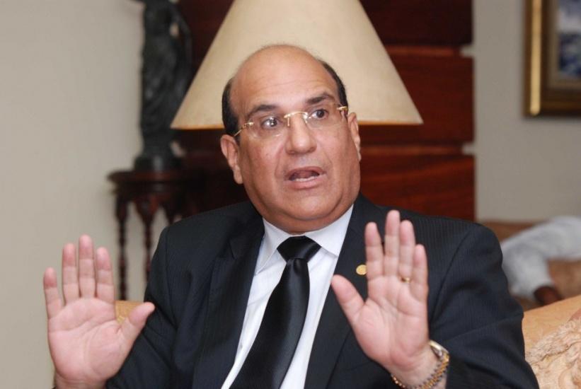 Presidente JCE dice acatará cualquier decisión de tribunales sobre arrastre