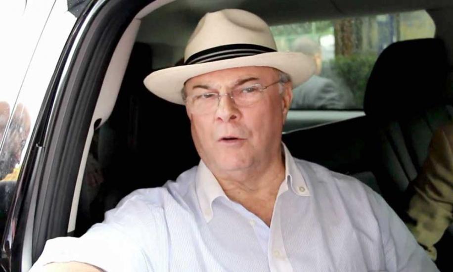 Hipolito dice seguirá a caballo en busca de nominación presidencial en el PRM