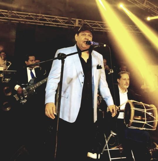 Fernando Villalona clausura con rotundo éxito Fiestas Patronales San Felipe de Puerto Plata 2019