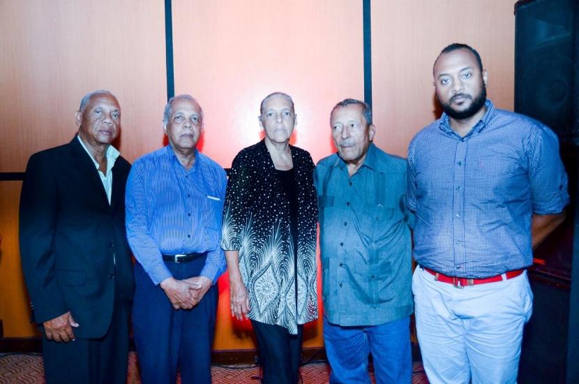Comisión designada por el partido revolucionario social democrata( PRSD).