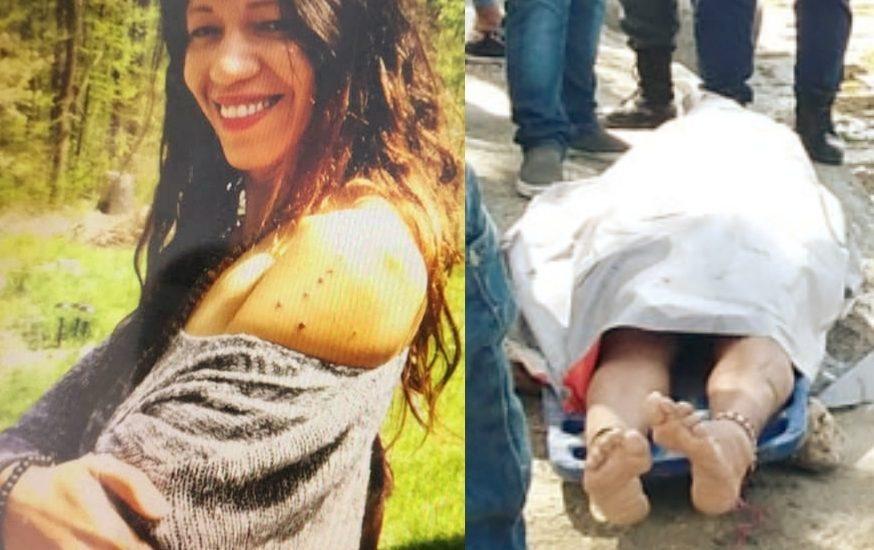Rescatan cadáver de mujer estadounidense desapareció cuando se bañaba en playa Sosúa