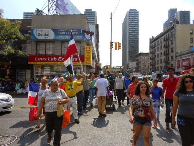 Criollos en Nueva York se preparan ante posible deportación