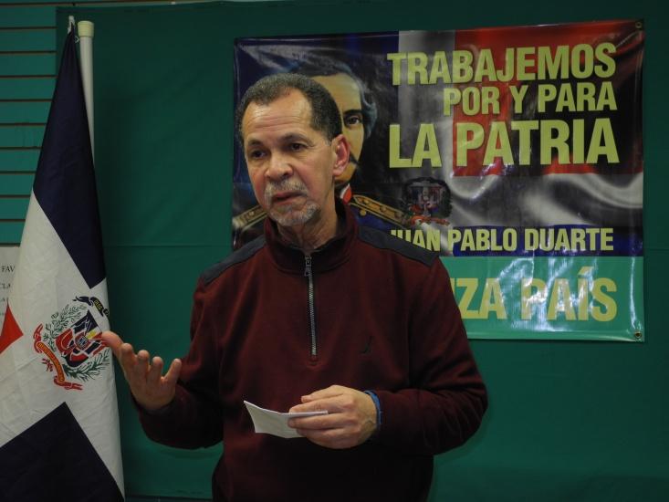 Alianza País afirma nuevos datos sobre Odebrecht confirma cuan embarrados están políticos y empresarios