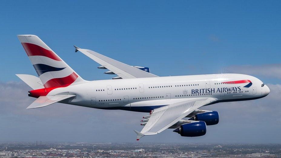 British Airways estrena nueva frecuencia de Londres a Punta Cana, RD