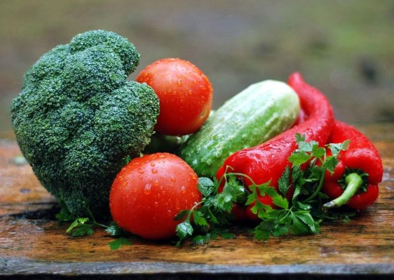 7 alimentos que refuerzan nuestro sistemainmunológico