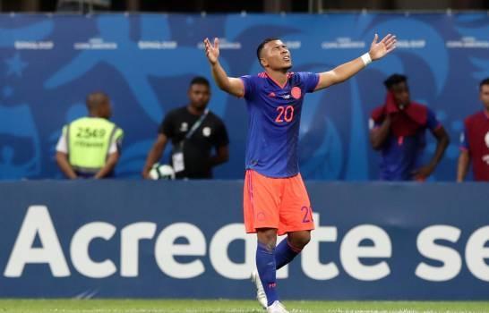 Colombia la gran sorpresa dispone de Argentina 2-0 y amarga el debut de Messi en Copa América