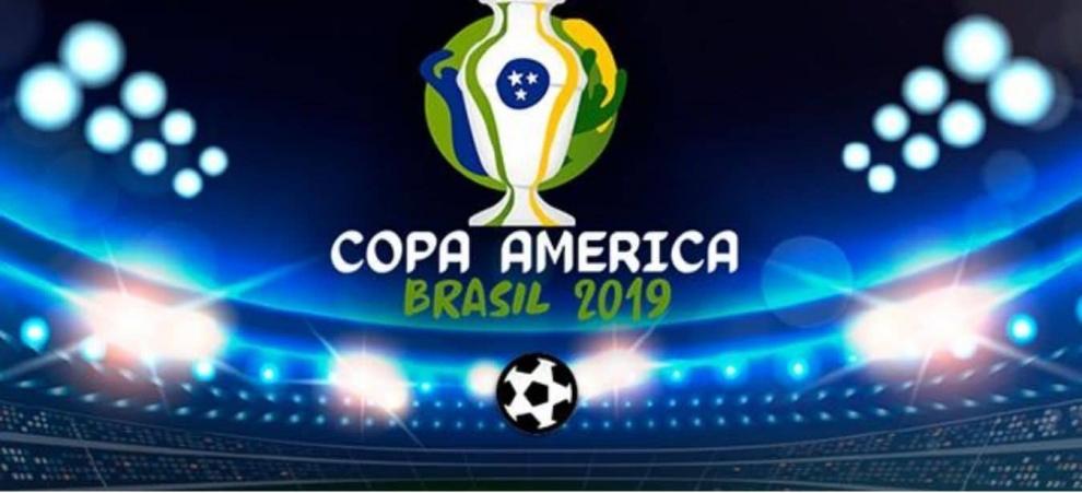Argentina-Colombia y Venezuela-Perú este sábado por la Copa América