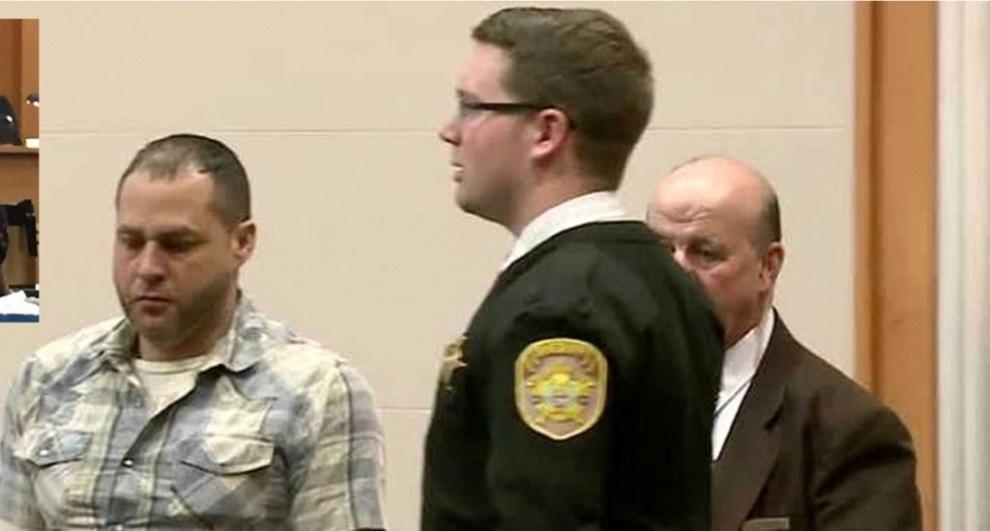 El dominicano José Lantigua Burdier fue condenado a 25 años en New Hampshire por violar niña de 6 años en 2014