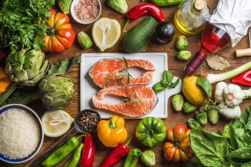 Dieta Mind: La alimentación que nos ayuda a prevenir elAlzheimer