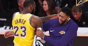 Pelicans llegan a un acuerdo con los Lakers y Anthony Davis pasa a la franquicia de Los Angeles