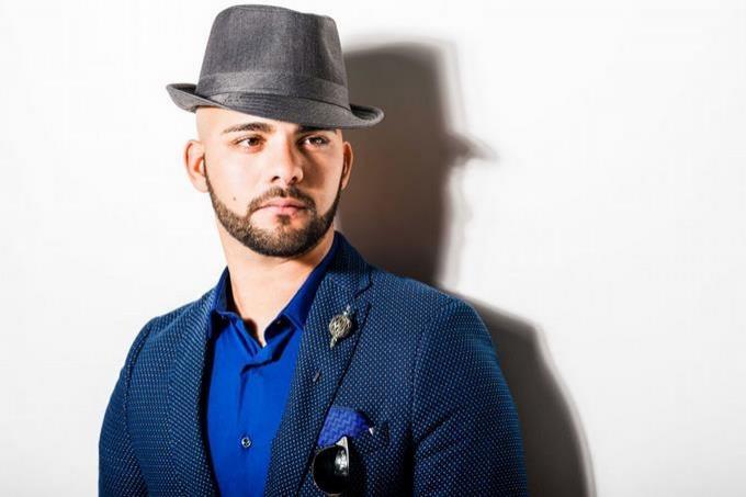 Gabriel inyectadondo vida al merengue en su nuevo disco Morisoñando