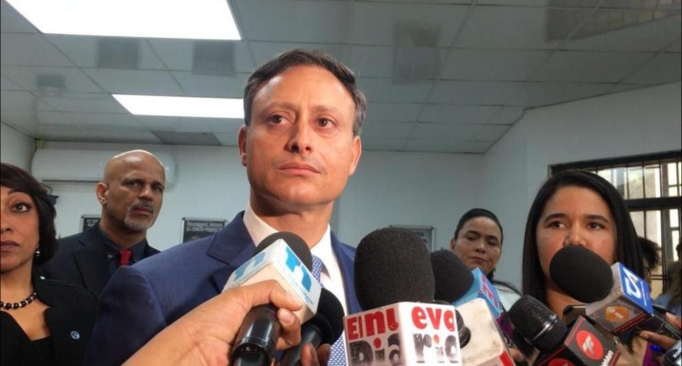 Jean Alain Rodríguez dice están avanzadas investigaciones en caso Big Papi