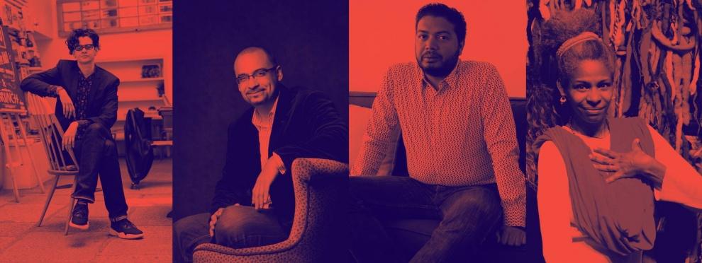 República Dominicana, literatura contra los fantasmas