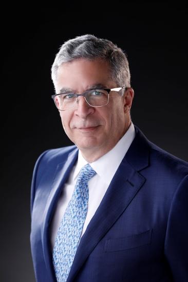 """Luis Rafael Pellerano: """"El país puede ahorrar millones mejorando su calificación de riesgo"""""""