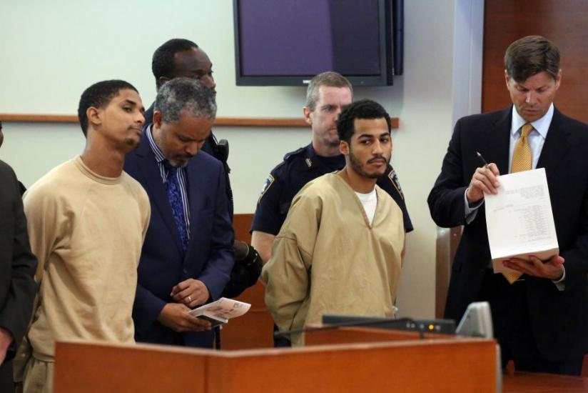 Declaran culpables a los 5 acusados en homicidio de dominicano JuniorGuzmán-Feliz
