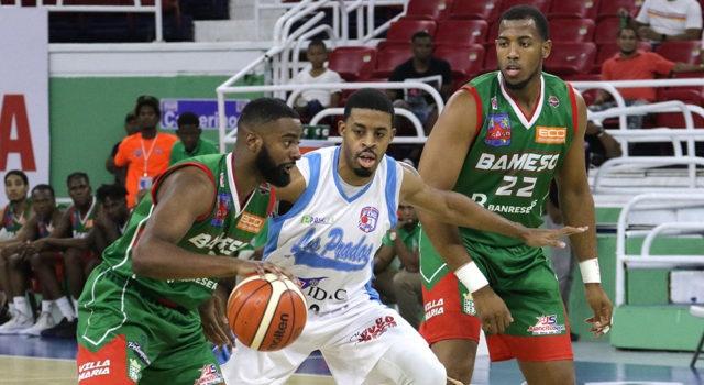 Bameso gana segundo seguido en torneo del Distrito; vence a Los Prados 88-78