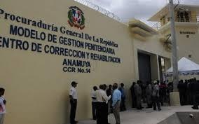 Reclusos matan agente penitenciario en Anamuya, Higüey