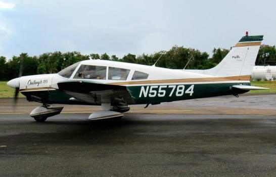 Localizan cadáveres de cuatro ocupantes de avionetase colapsó en Barahona