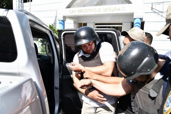 Ministerio Público dice 30 mil dólares fue el pago para eliminar a Sixto David