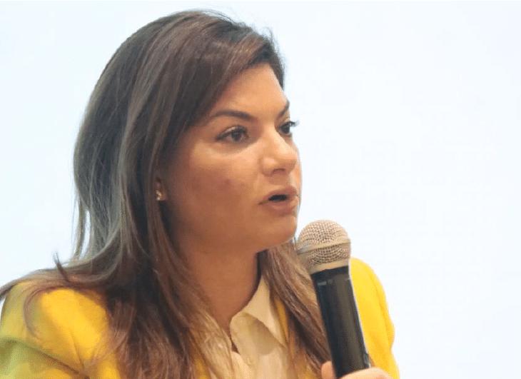 Presidenta de Asonahores defiende turismo dominicano ante últimos sucesos en hoteles